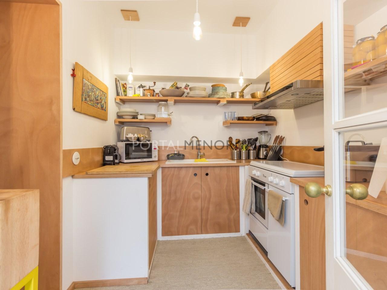 maison a vendre centre de Ciutadella de Menorca (6 de 21)