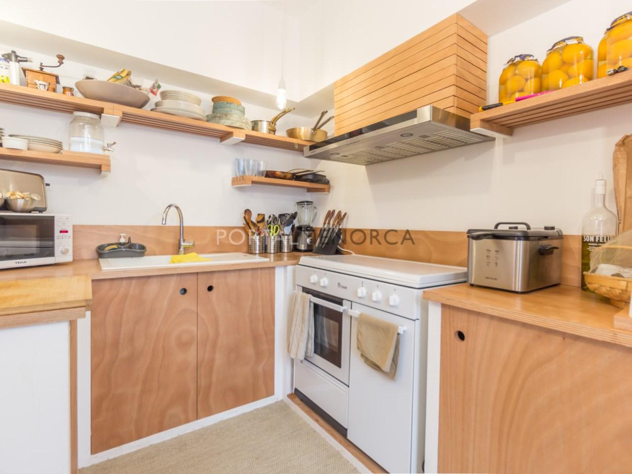 maison a vendre centre de Ciutadella de Menorca (7 de 21)
