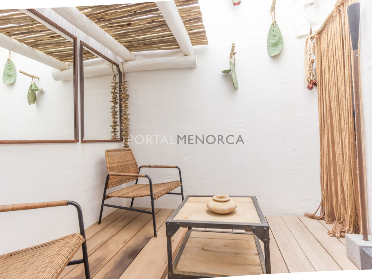maison a vendre centre de Ciutadella de Menorca (8 de 21)