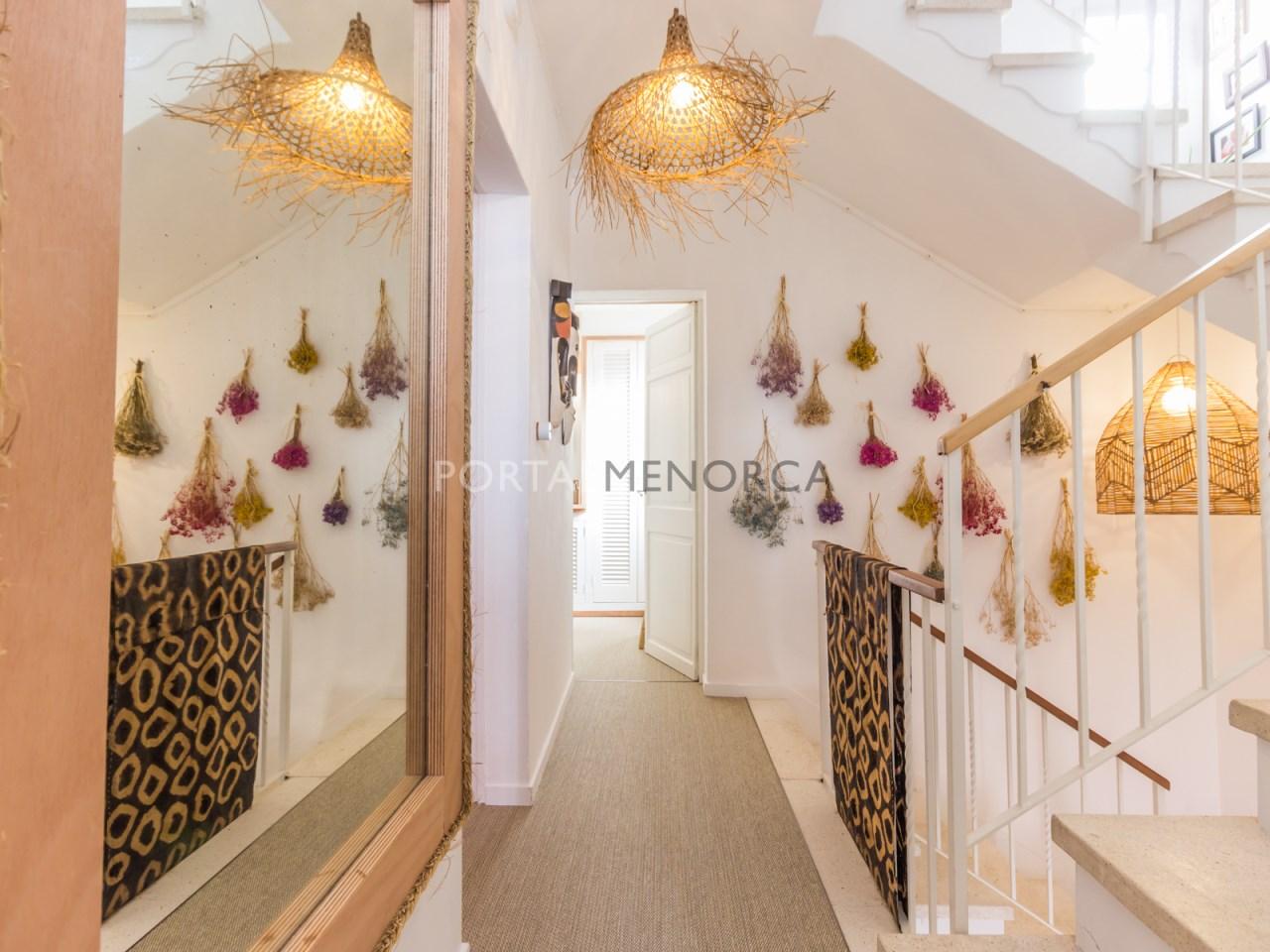 maison a vendre centre de Ciutadella de Menorca (18 de 21)