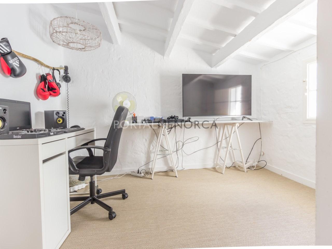maison a vendre centre de Ciutadella de Menorca (13 de 21)
