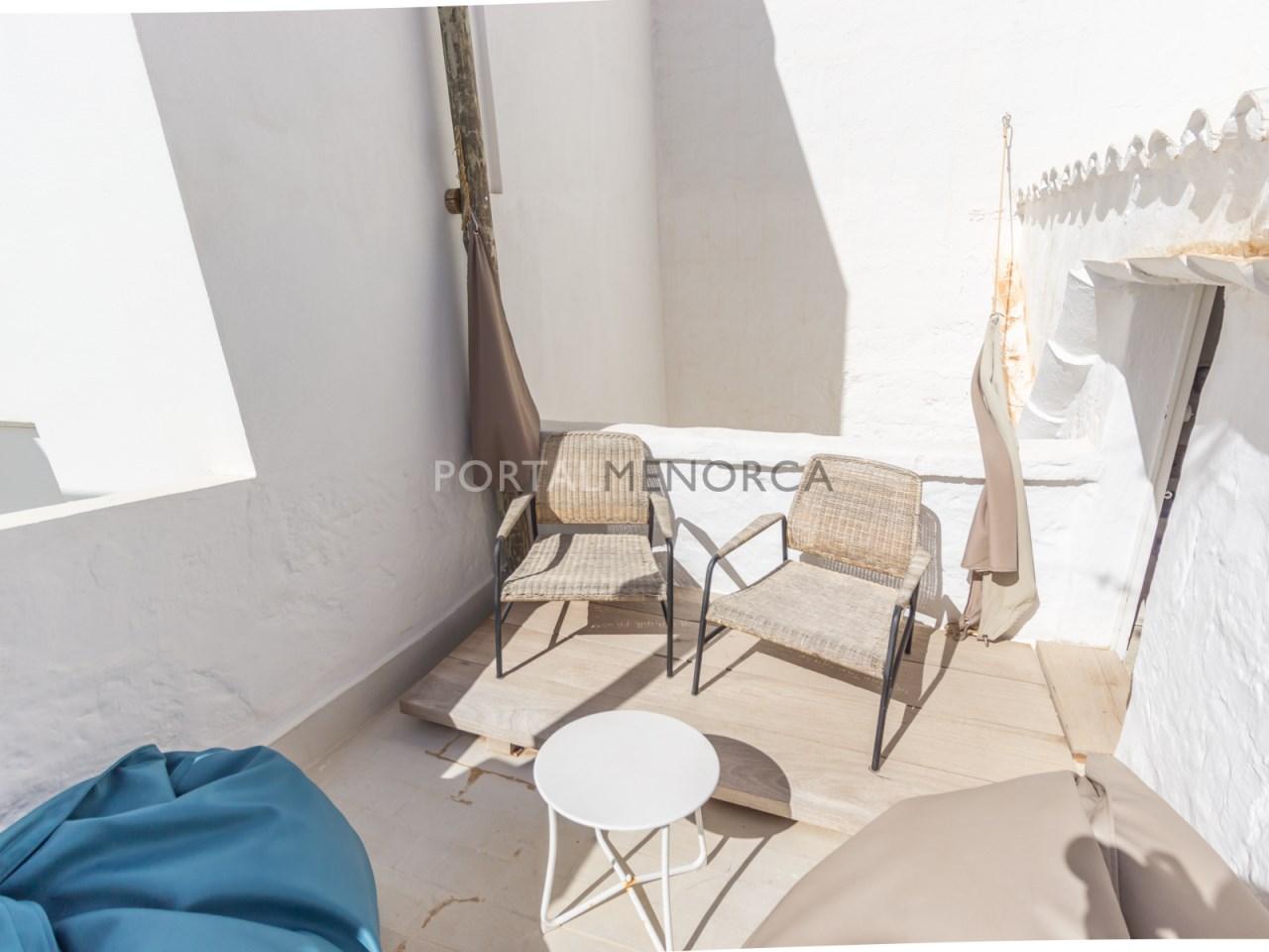 maison a vendre centre de Ciutadella de Menorca (15 de 21)