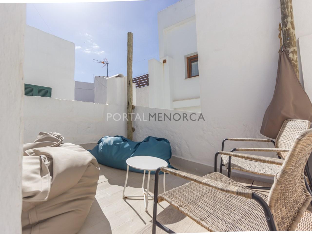 maison a vendre centre de Ciutadella de Menorca (16 de 21)