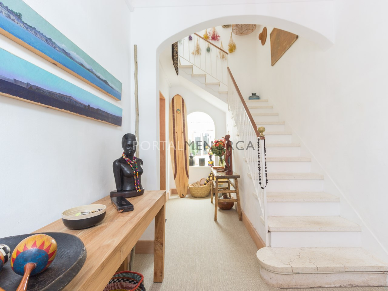 maison a vendre centre de Ciutadella de Menorca (1 de 21)
