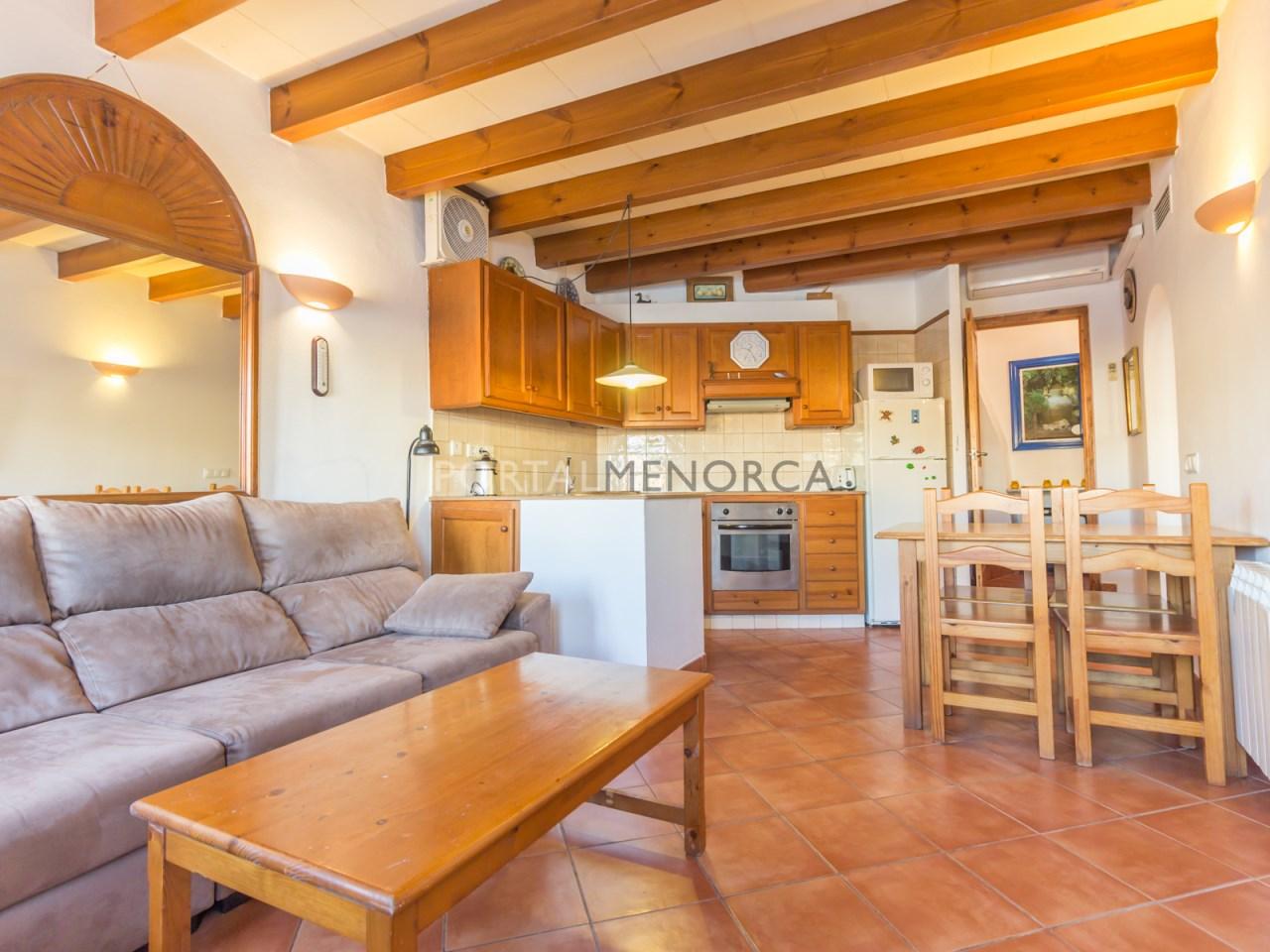 appartement bord du mer port de ciutadella Minorque (4 de 13)