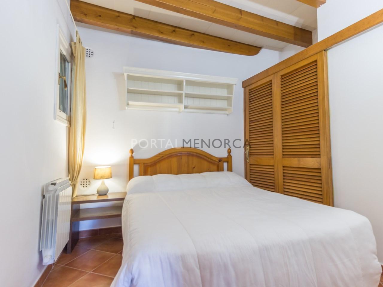 appartement bord du mer port de ciutadella Minorque (10 de 13)