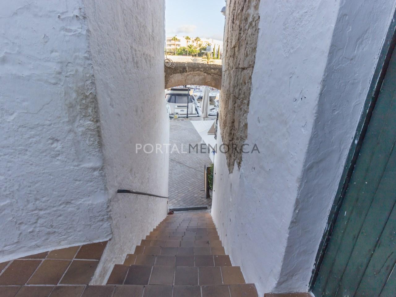 appartement bord du mer port de ciutadella Minorque (12 de 13)