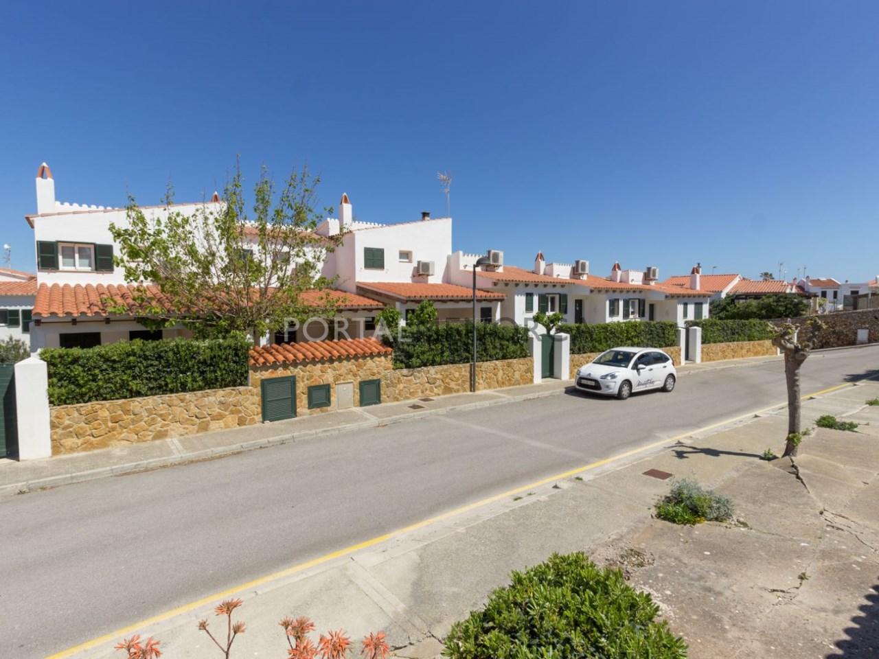 casa en puerto de addaya menorca-13