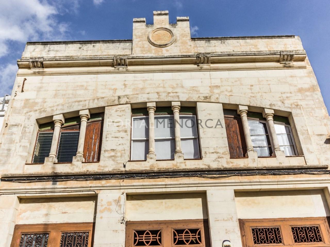 magnifico edificio historico para convertir en hotel (20 de 20)