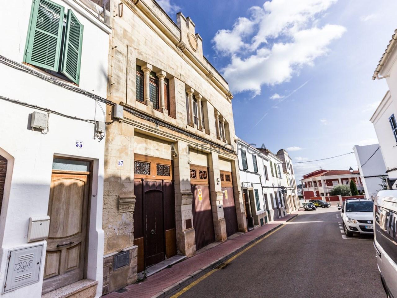 magnifico edificio historico para convertir en hotel (18 de 20)