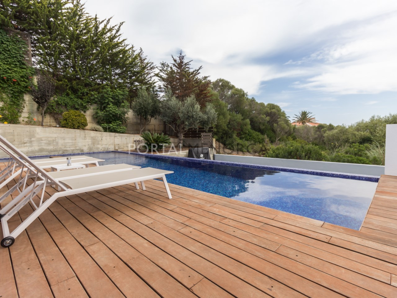 villa with swimming pool in cala Llonga, Menorca (3 de 23)