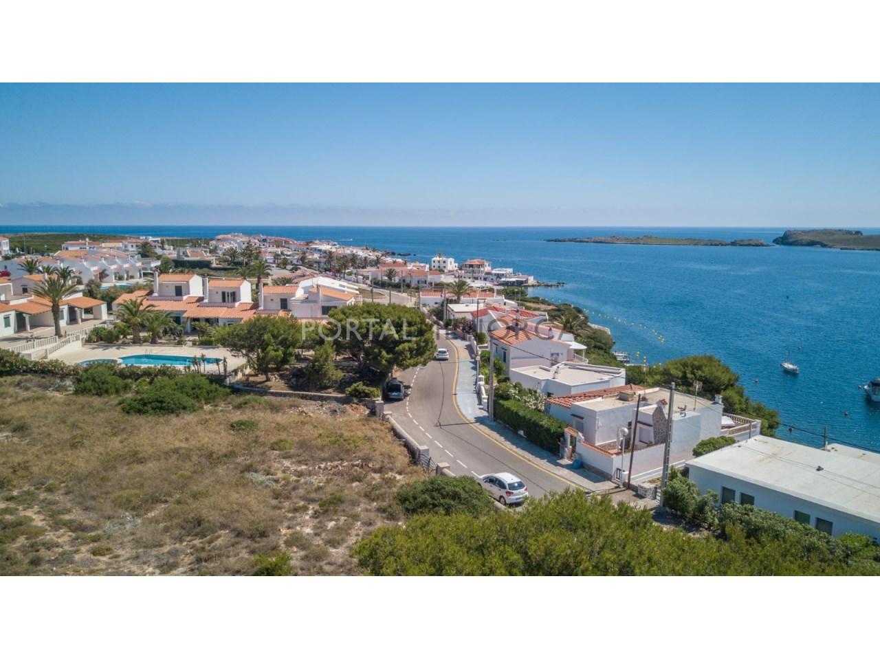 parcela en Macaret Menorca (2 de 3)