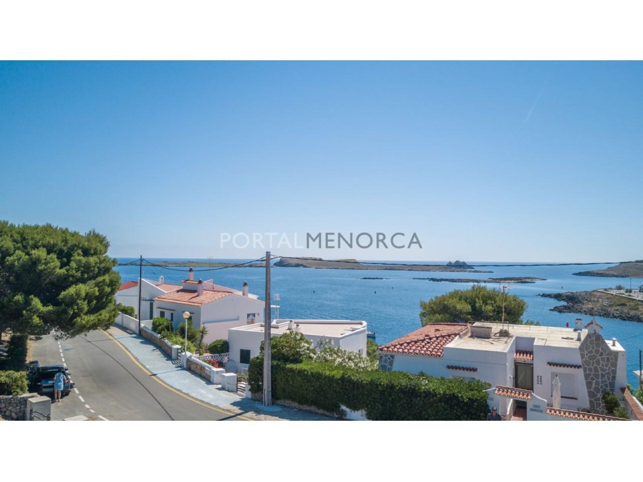 parcela en Macaret Menorca (1 de 3)