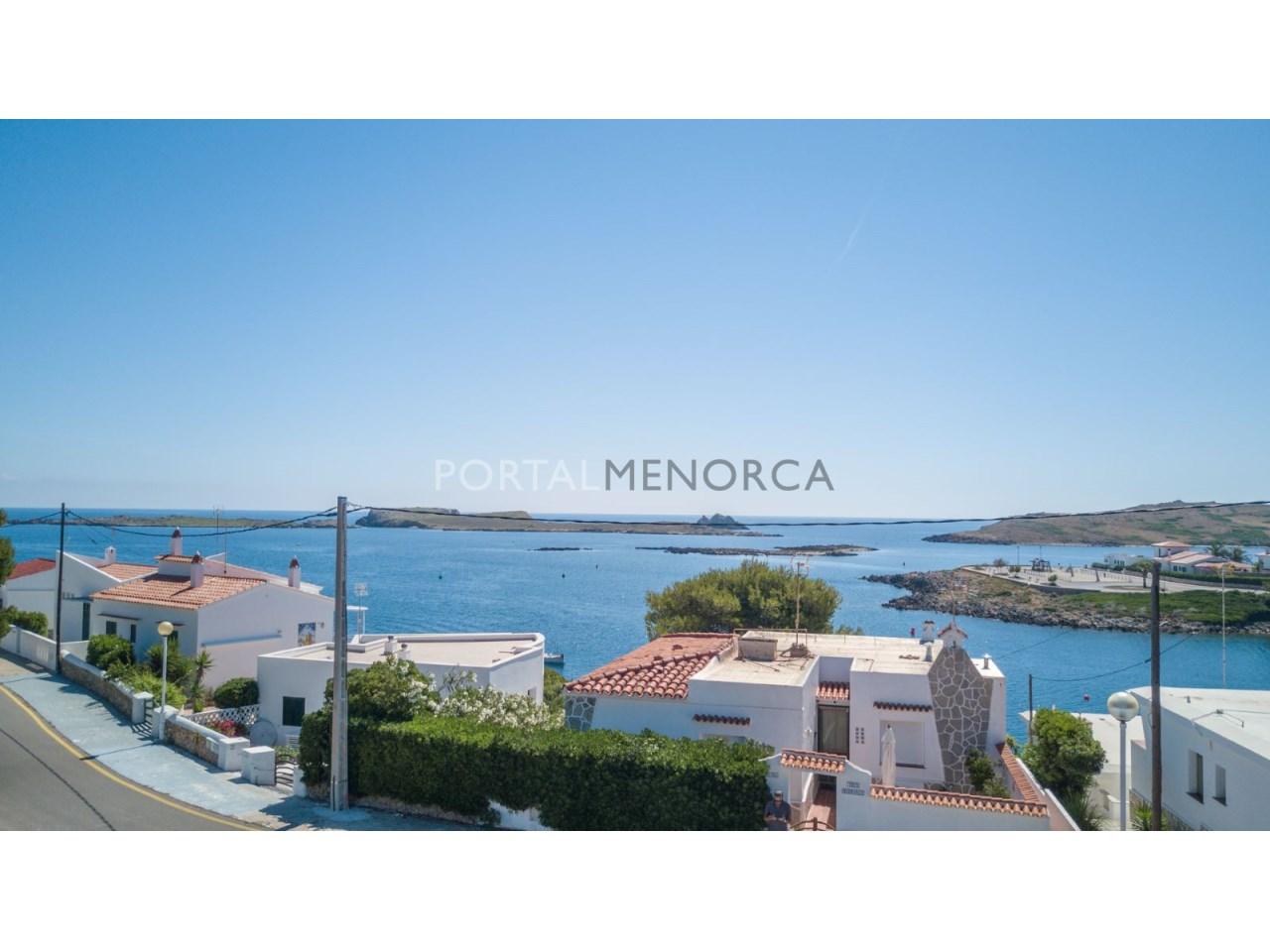 parcela en Macaret Menorca (3 de 3)