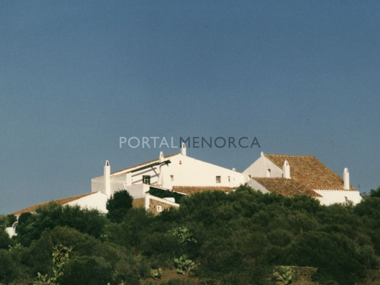 For sale country house in Menorca