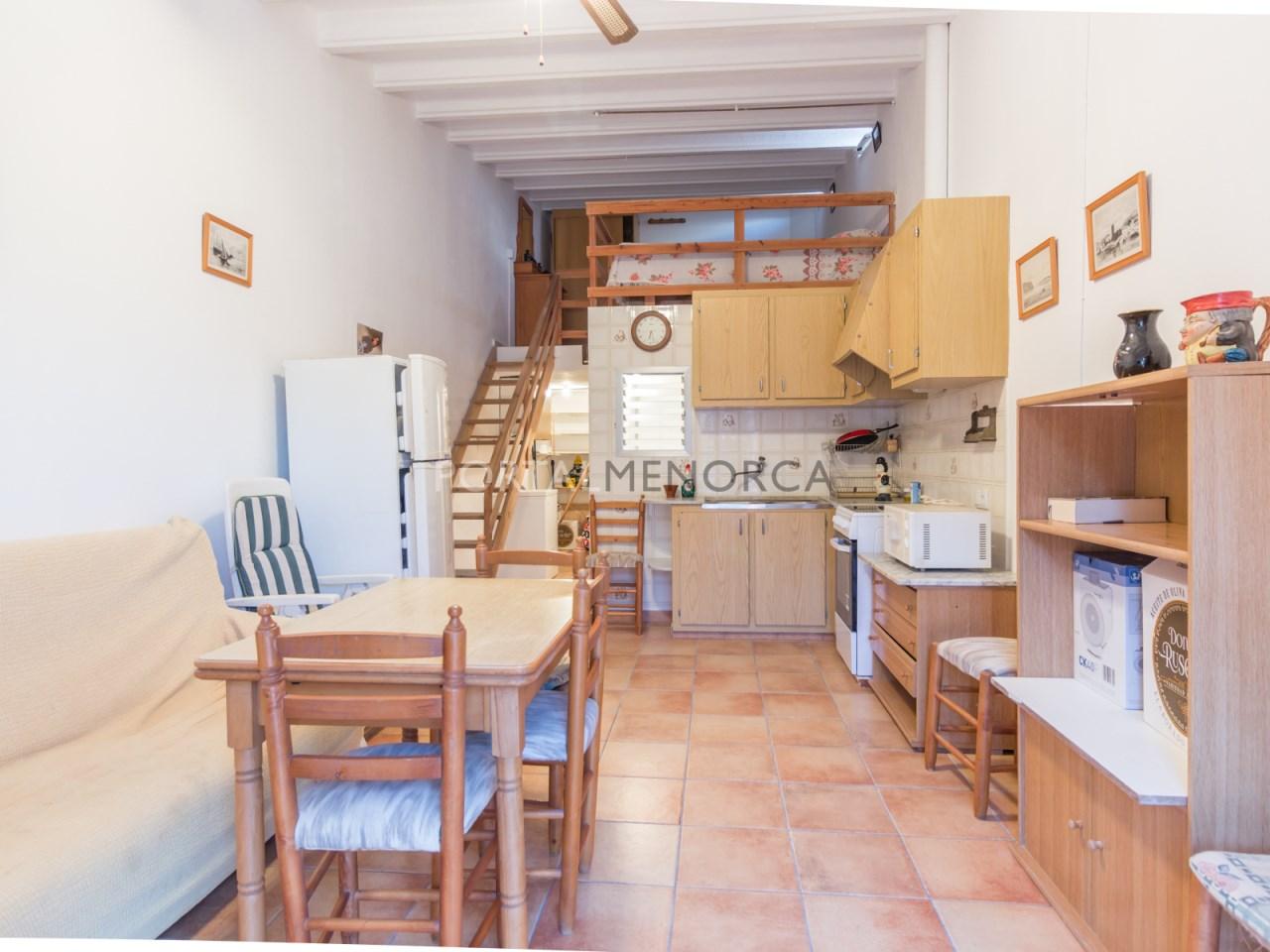casa de pescadores en venta en menorca (1 de 8)