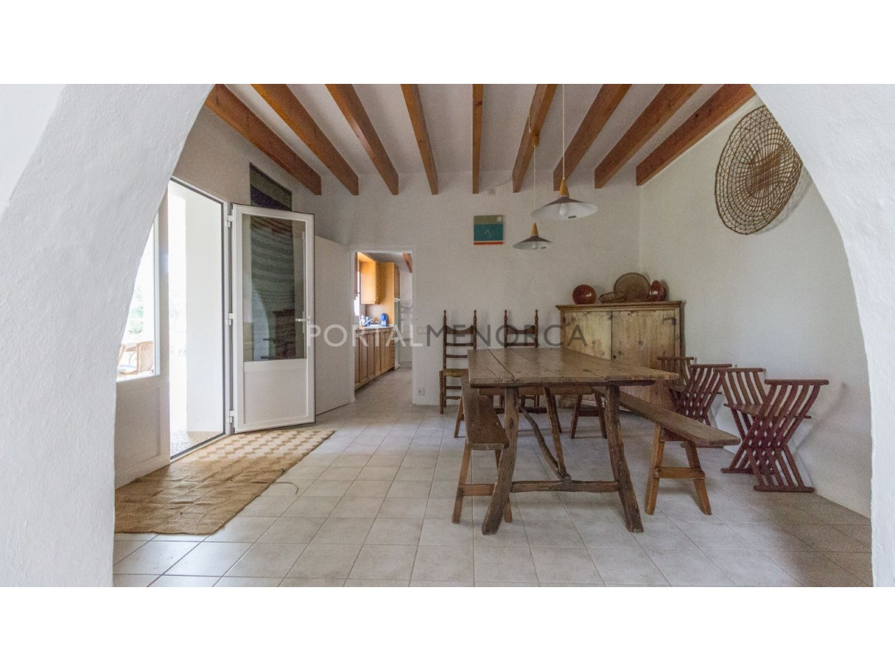 casa de campo en Sant Lluis, Menorca (3 de 22)