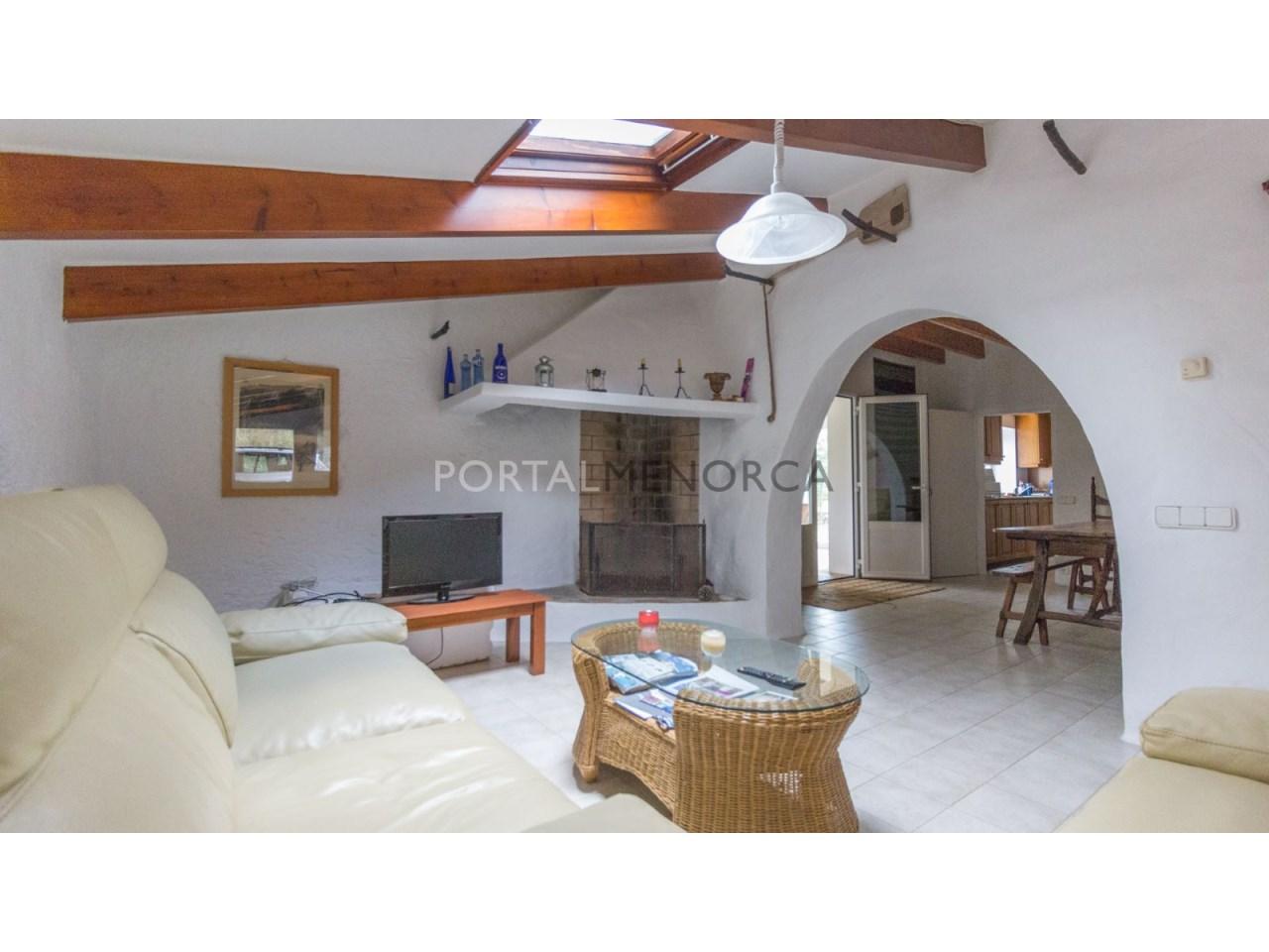casa de campo en Sant Lluis, Menorca (2 de 22)