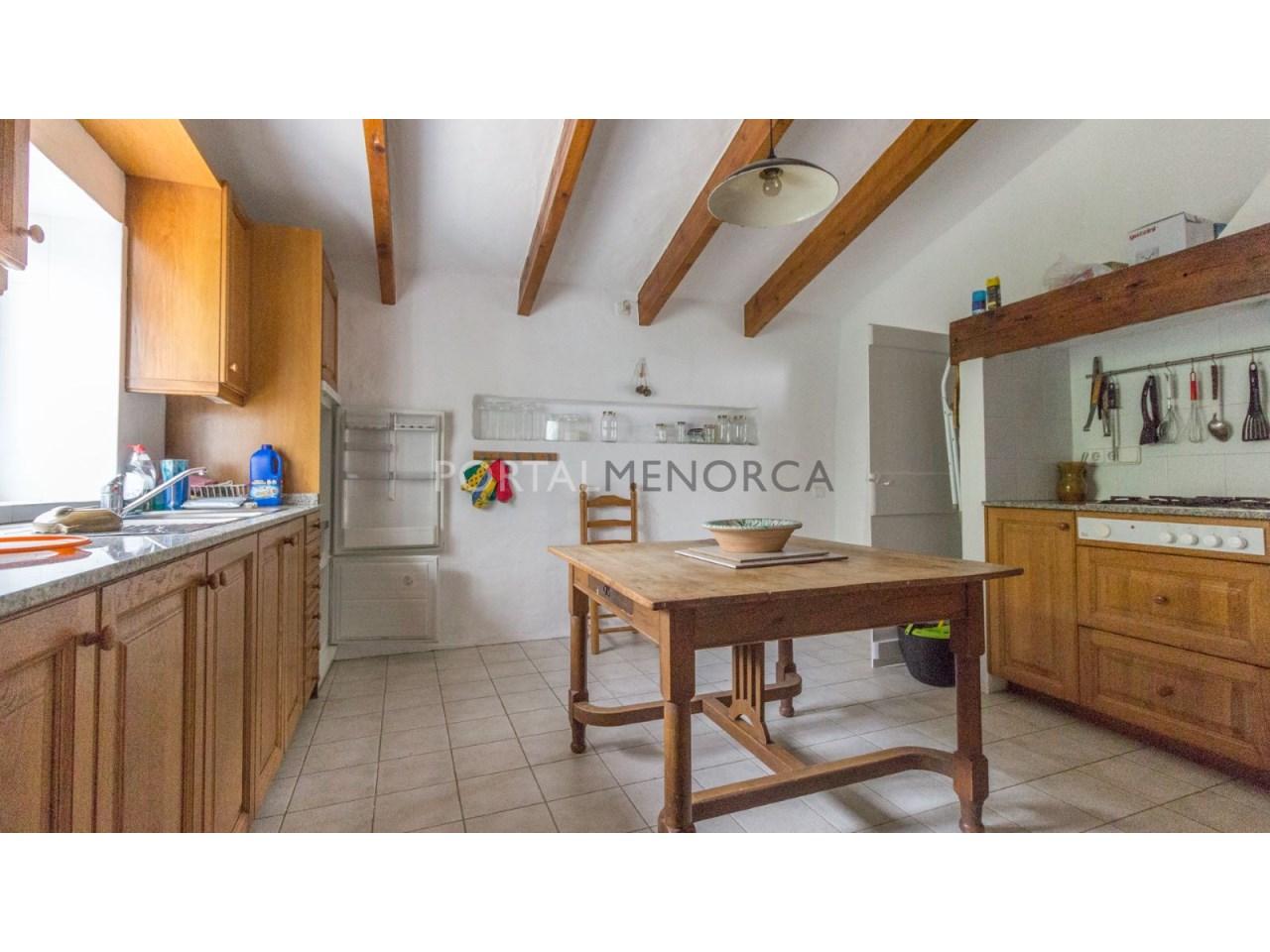 casa de campo en Sant Lluis, Menorca (4 de 22)