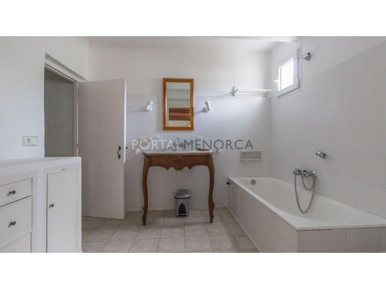 casa de campo en Sant Lluis, Menorca (6 de 22)