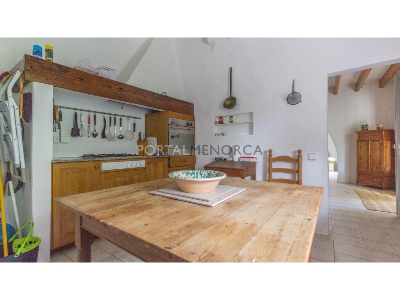 casa de campo en Sant Lluis, Menorca (5 de 22)