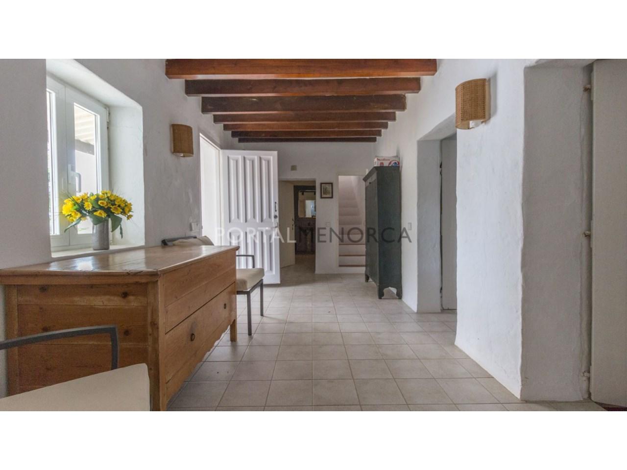 casa de campo en Sant Lluis, Menorca (7 de 22)