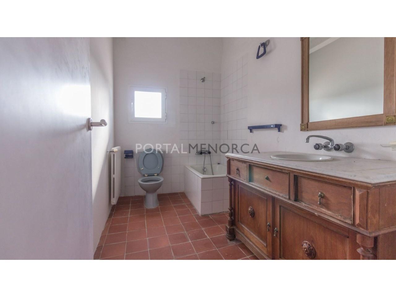 casa de campo en Sant Lluis, Menorca (11 de 22)