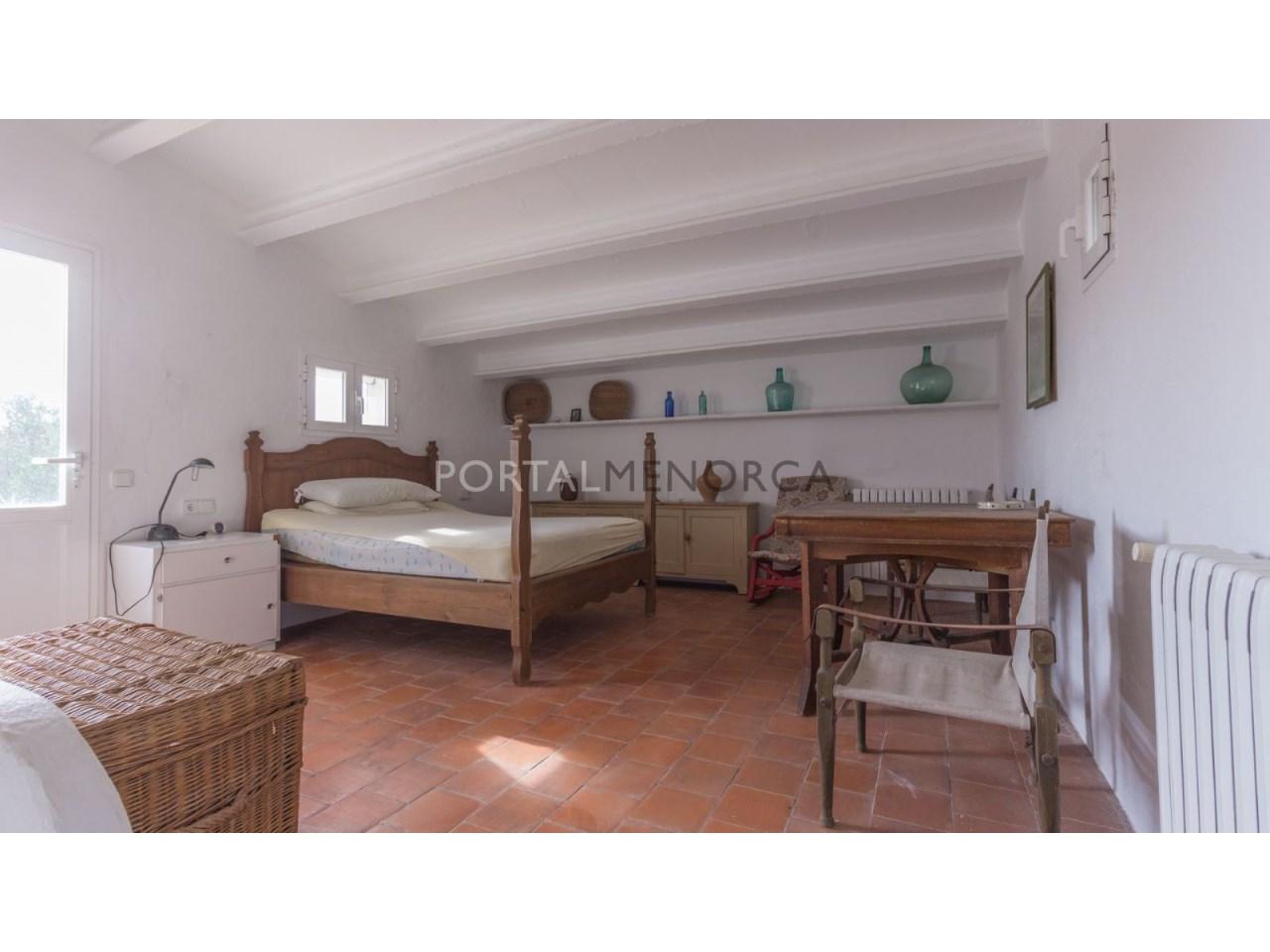 casa de campo en Sant Lluis, Menorca (10 de 22)