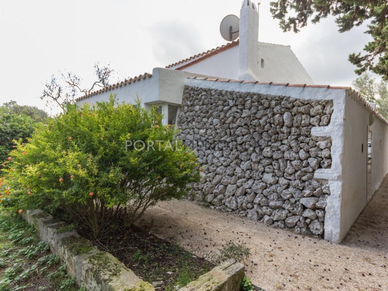 casa de campo en Sant Lluis, Menorca (15 de 22)