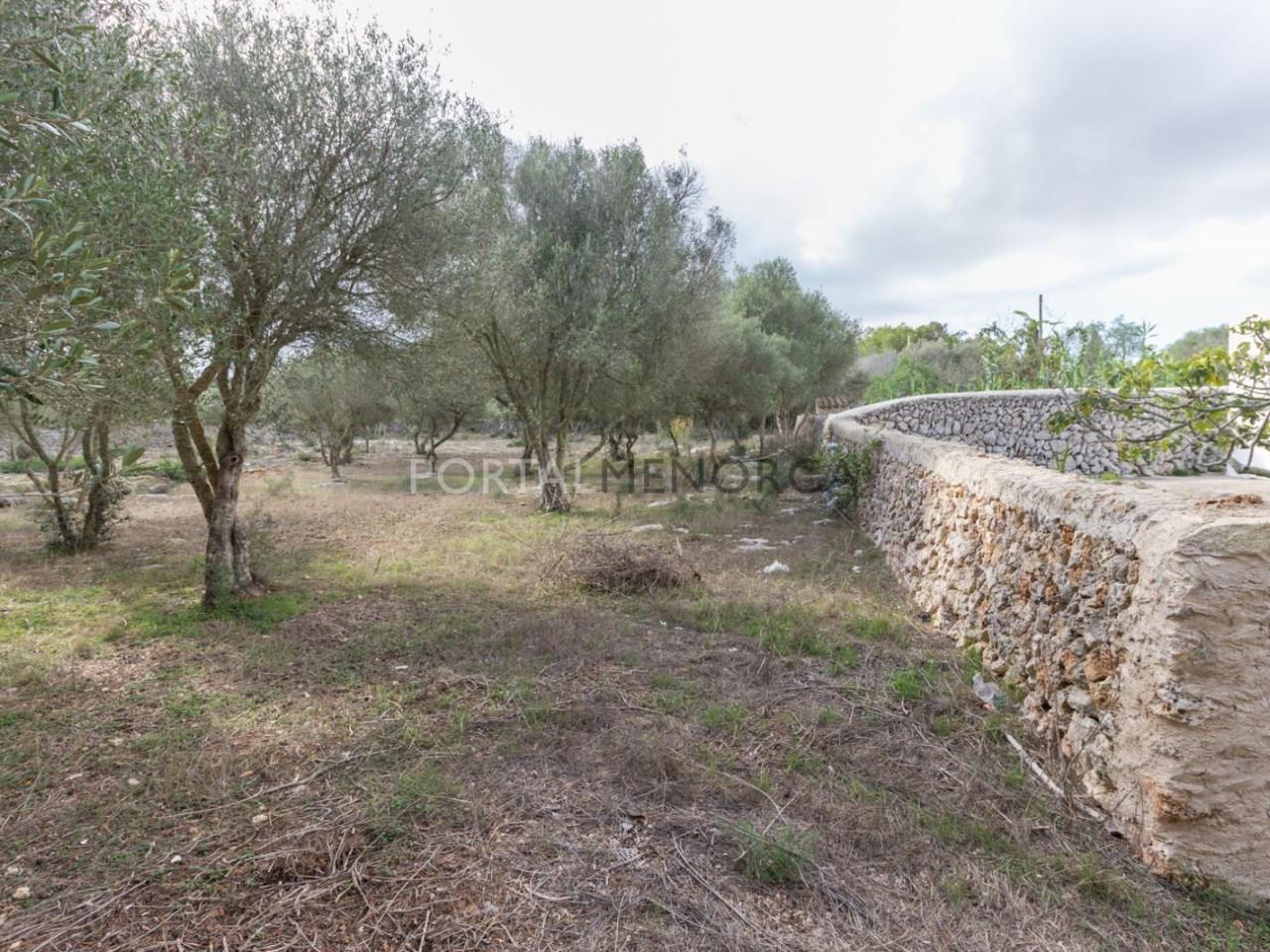 casa de campo en Sant Lluis, Menorca (18 de 22)