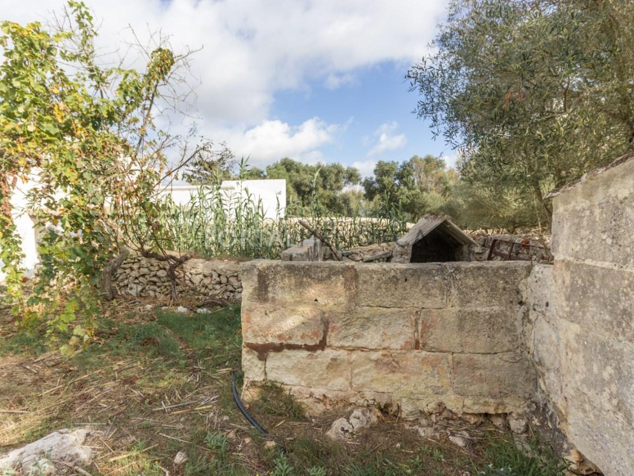 casa de campo en Sant Lluis, Menorca (20 de 22)
