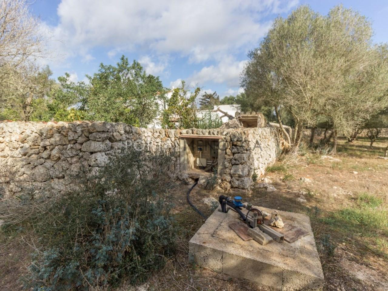 casa de campo en Sant Lluis, Menorca (22 de 22)