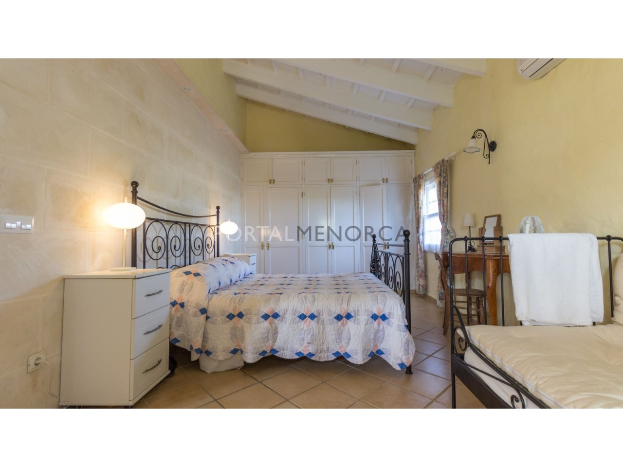 Casa de campo con piscina en venta en Mahon (12 de 24)