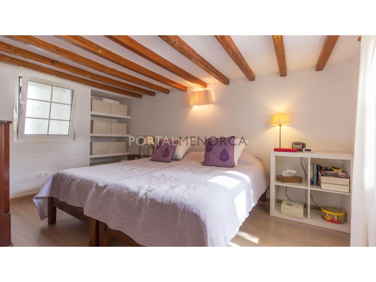 casa con jardin en Es Castell (28 de 38)
