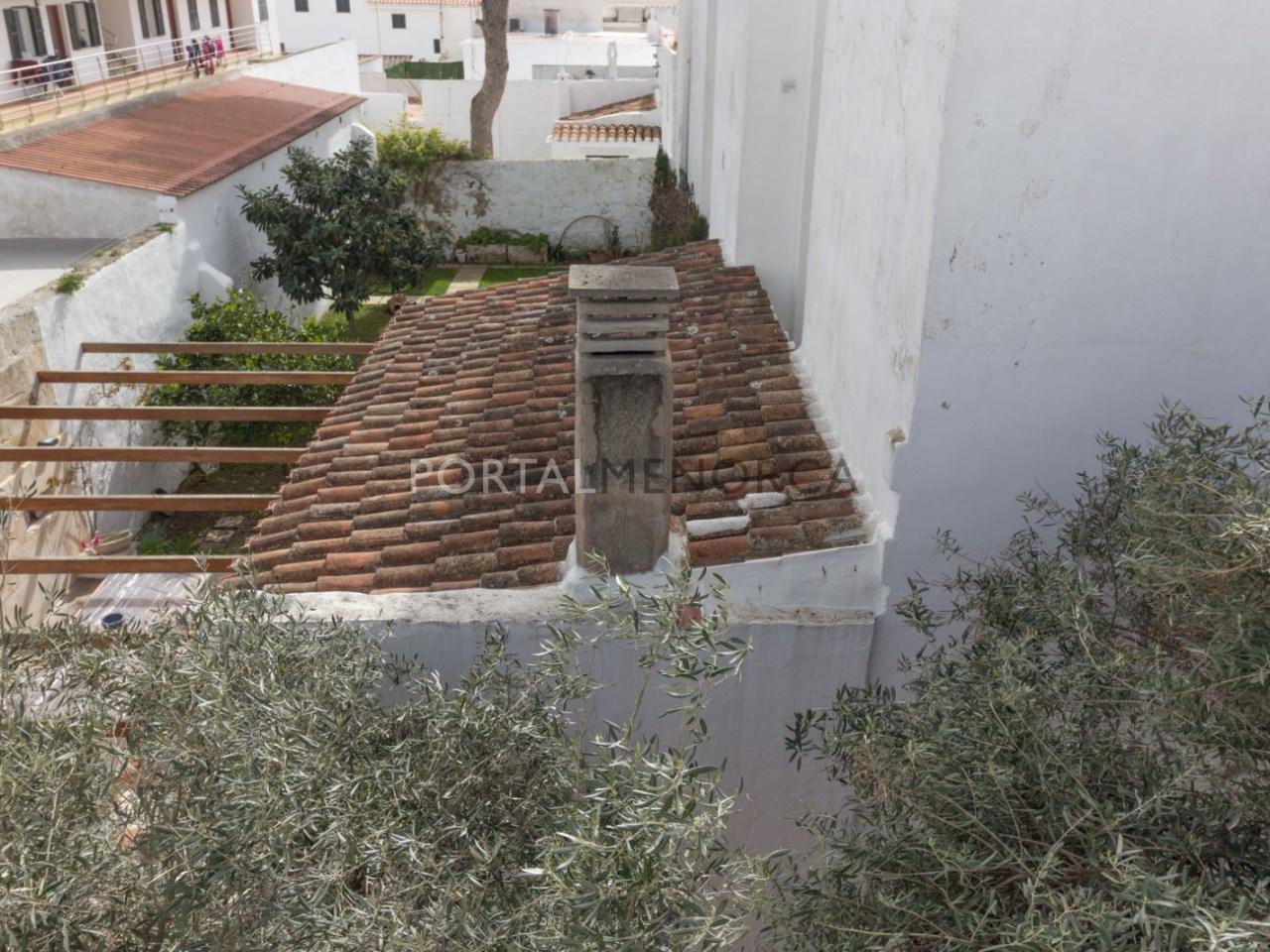 casa con jardin en Es Castell (37 de 38)