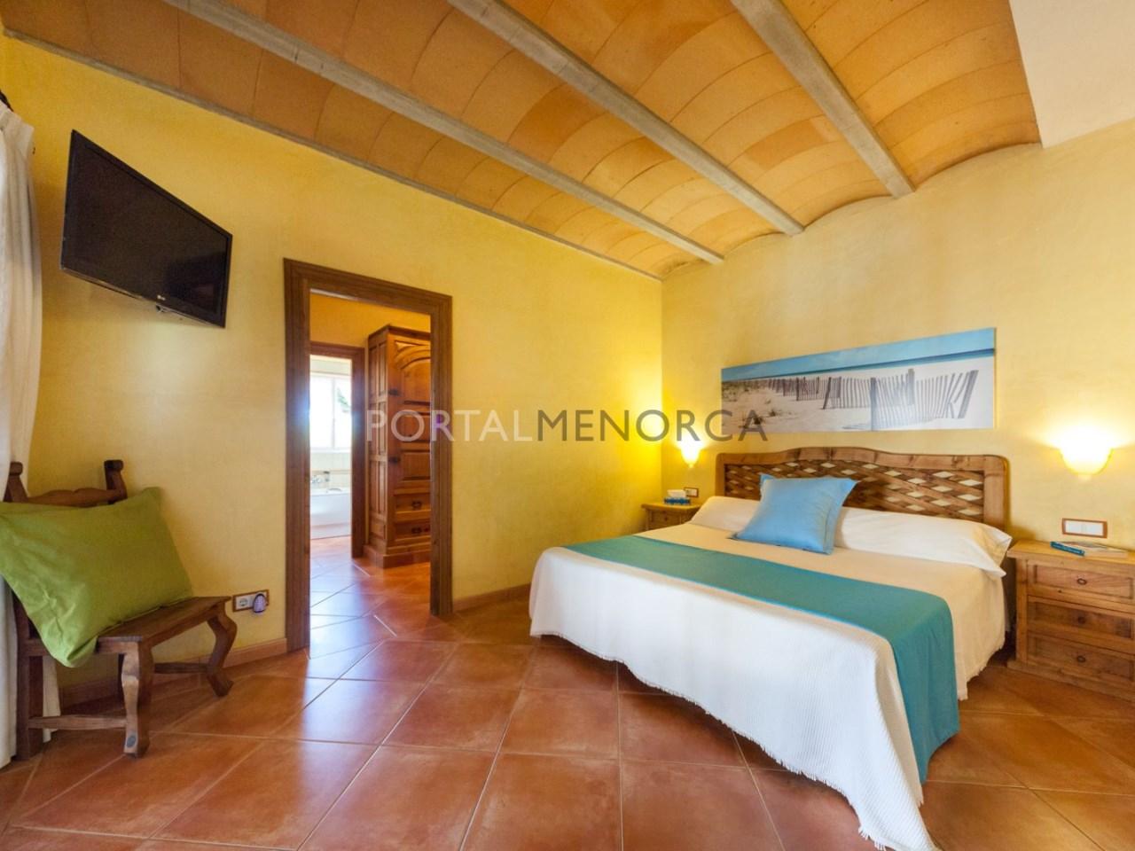 Casa de campo con piscina en Menorca (16 de 41)