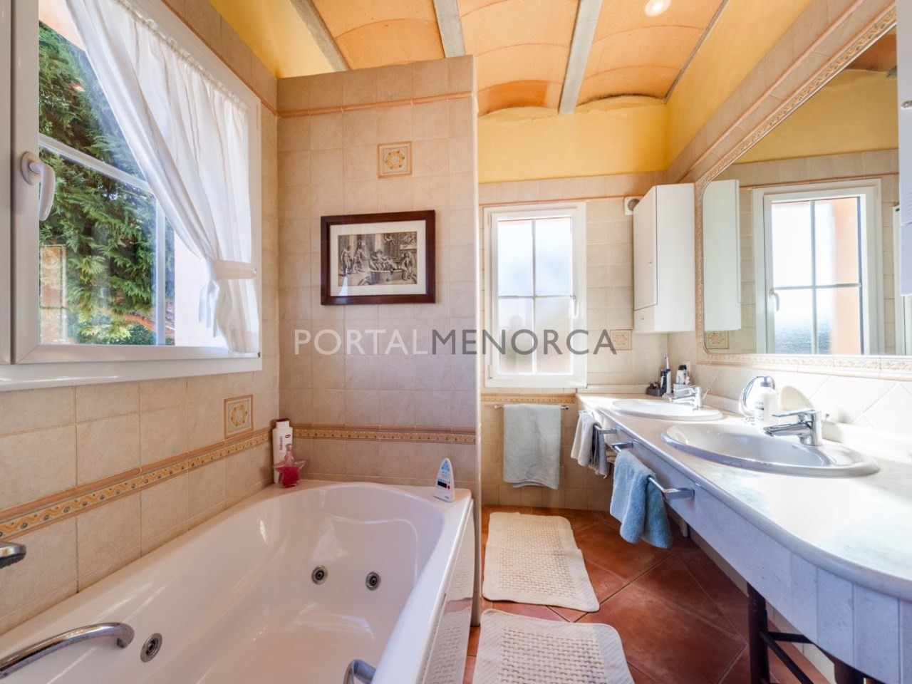 Casa de campo con piscina en Menorca (19 de 41)