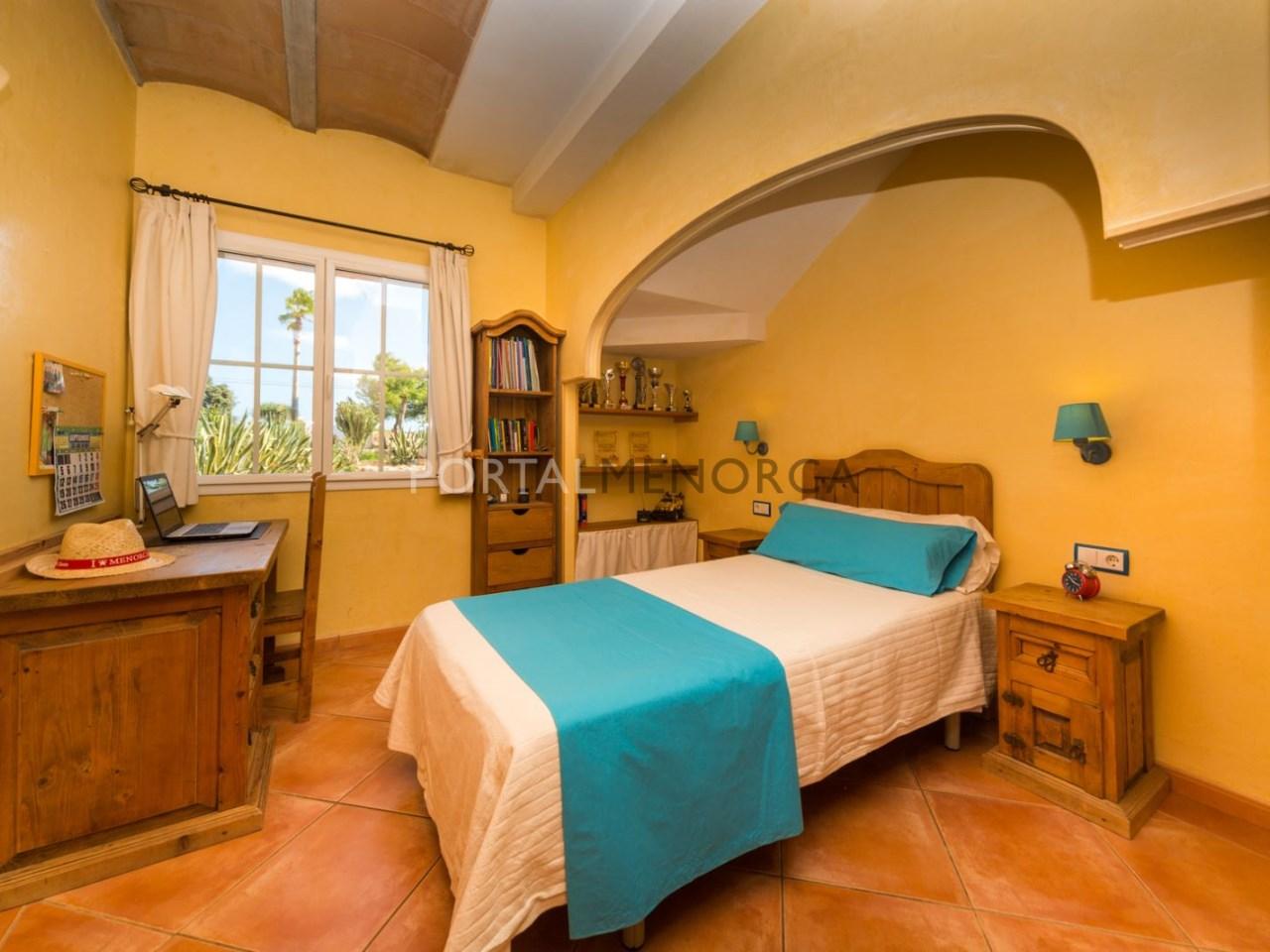 Casa de campo con piscina en Menorca (37 de 41)