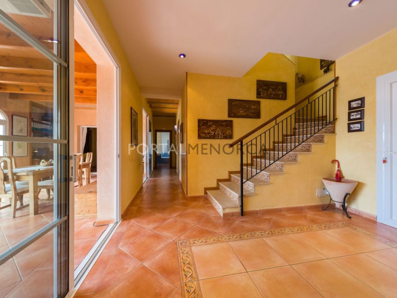 Casa de campo con piscina en Menorca (36 de 41)