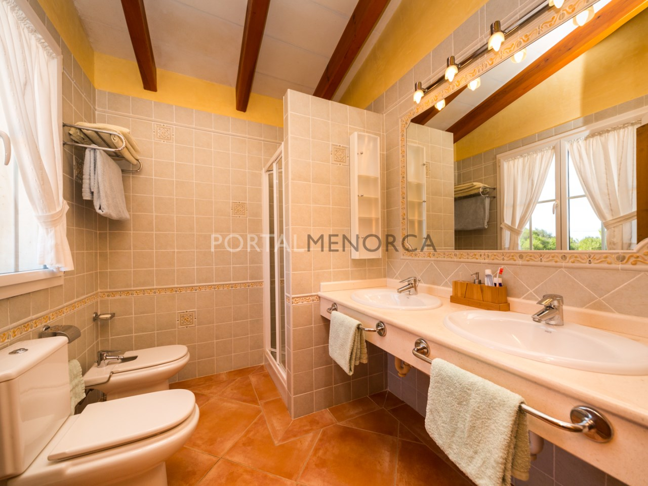 Casa de campo con piscina en Menorca (39 de 41)