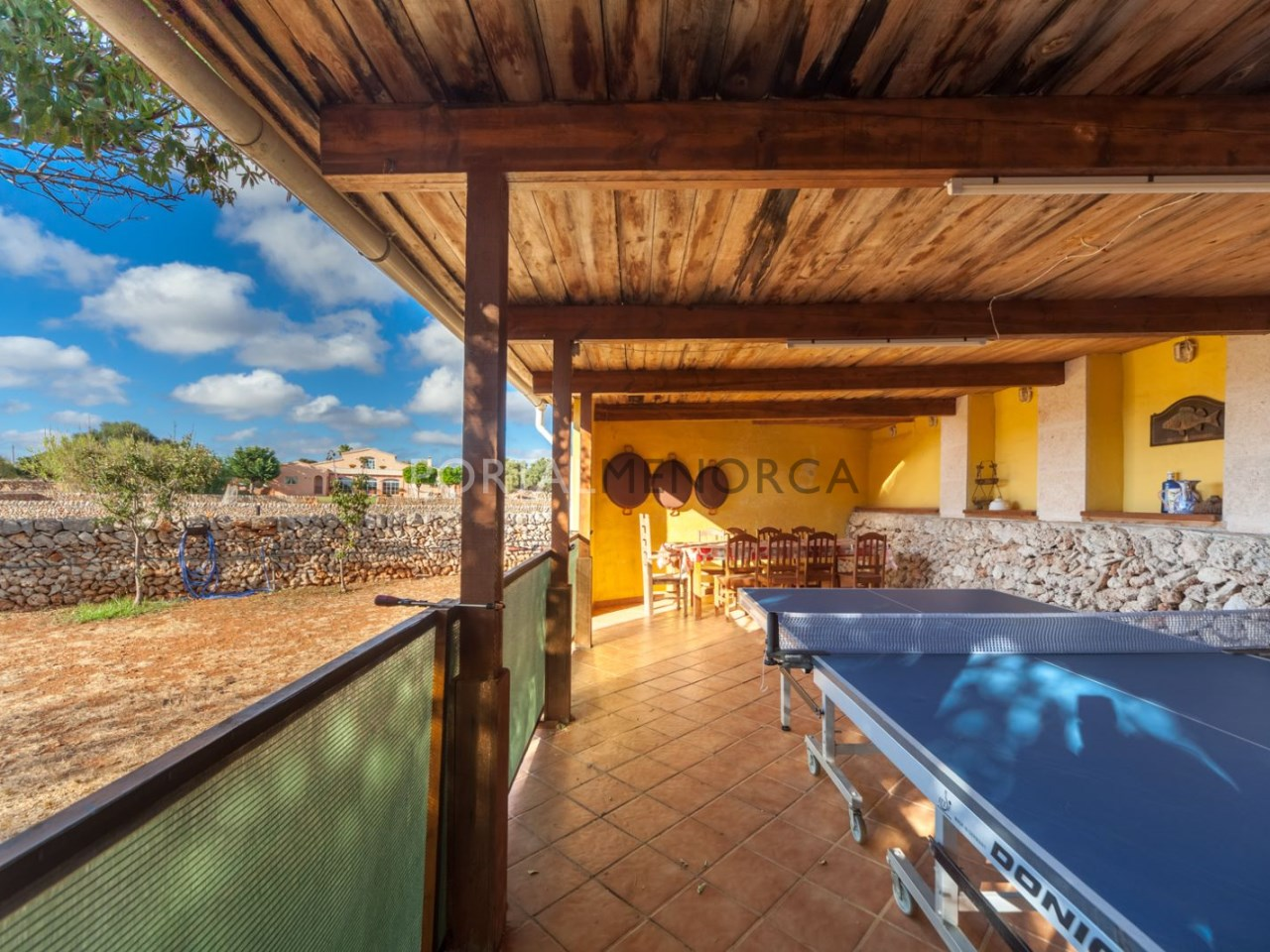 Casa de campo con piscina en Menorca (29 de 41)