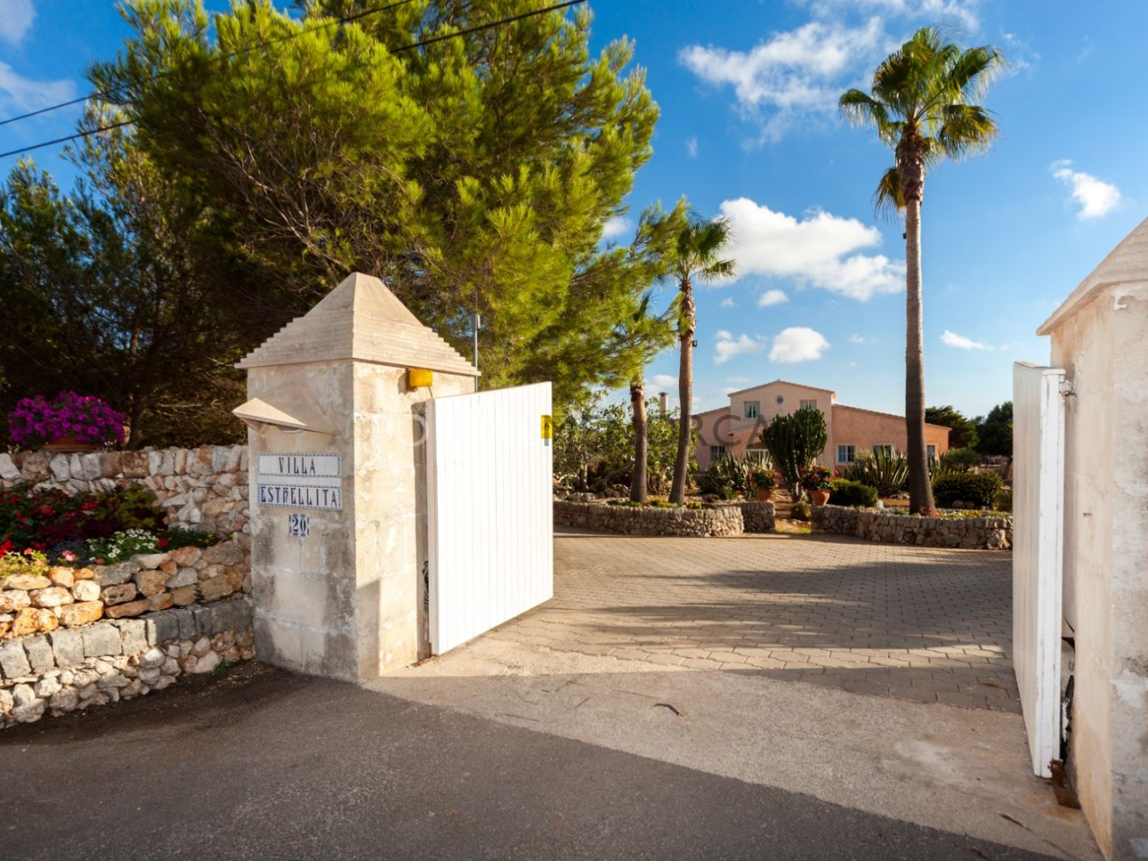 Casa de campo con piscina en Menorca (30 de 41)