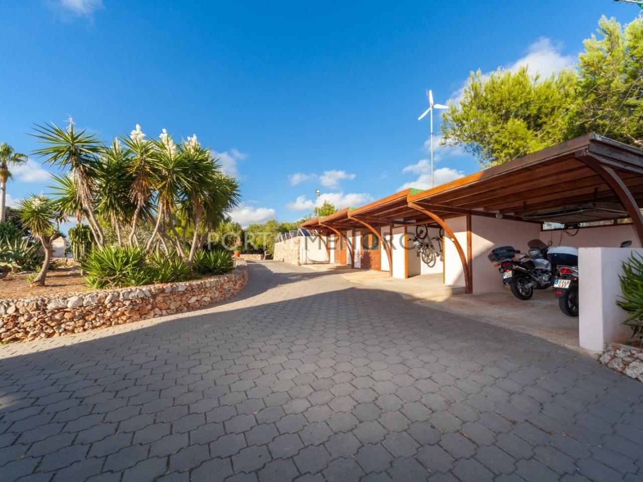 Casa de campo con piscina en Menorca (33 de 41)