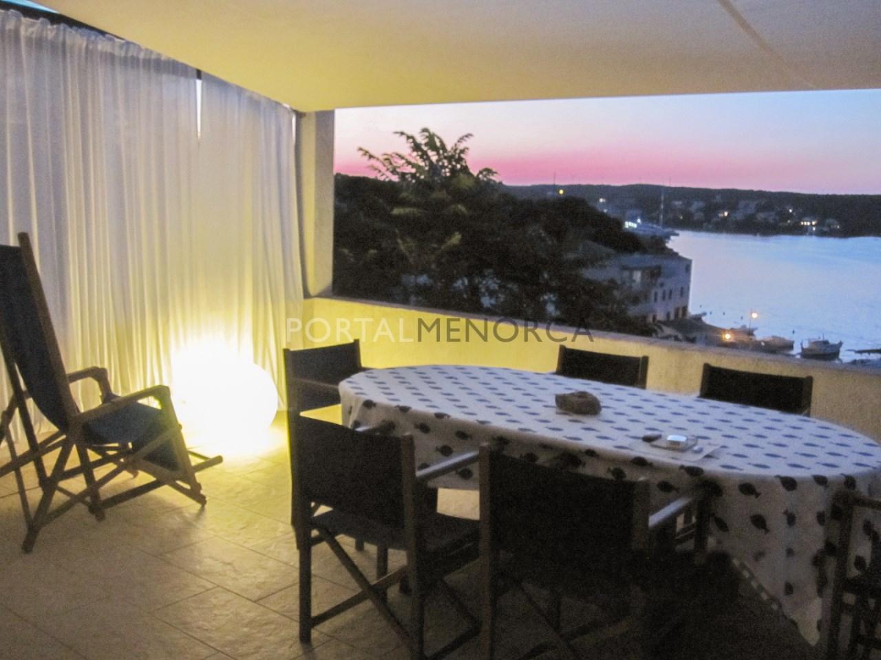 casa con vistas al puerto de Mahon (26 de 29)