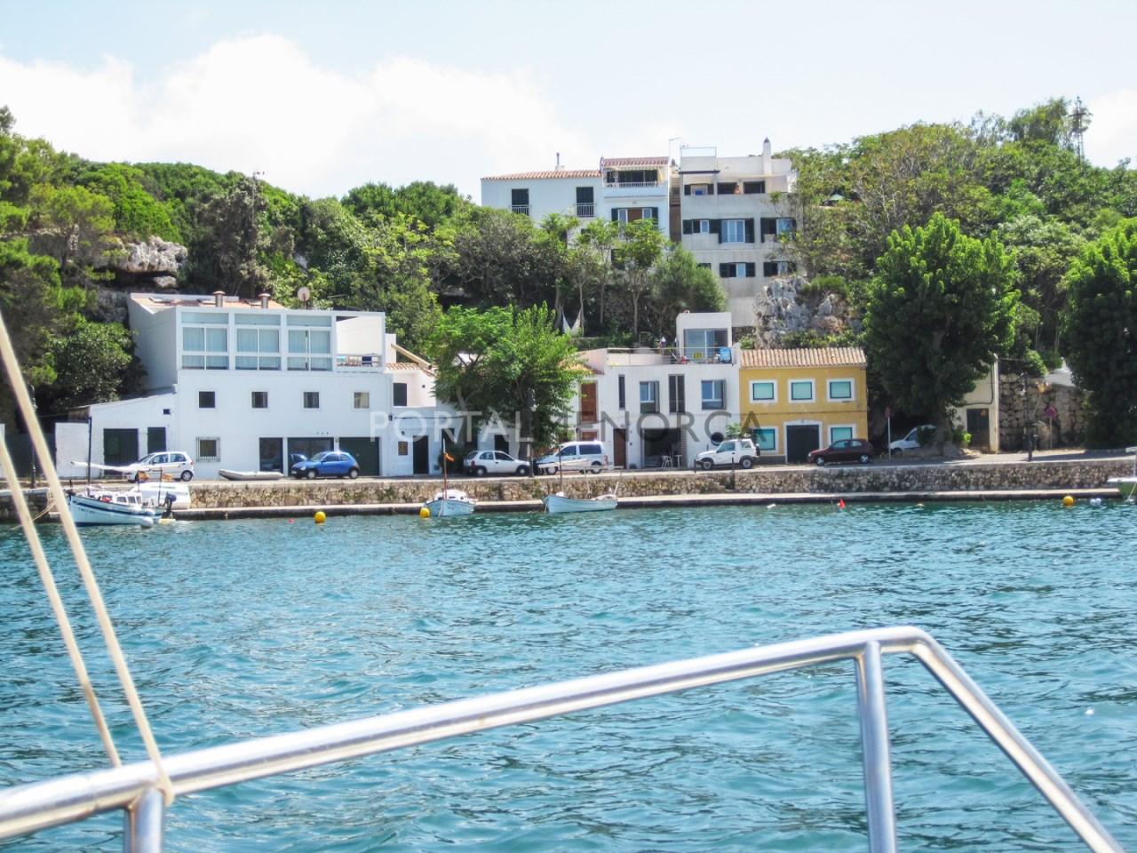 casa con vistas al puerto de Mahon (23 de 29)