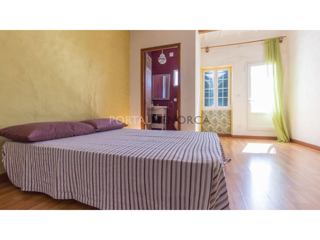casa con patio en venta en Alaior (12 de 17)