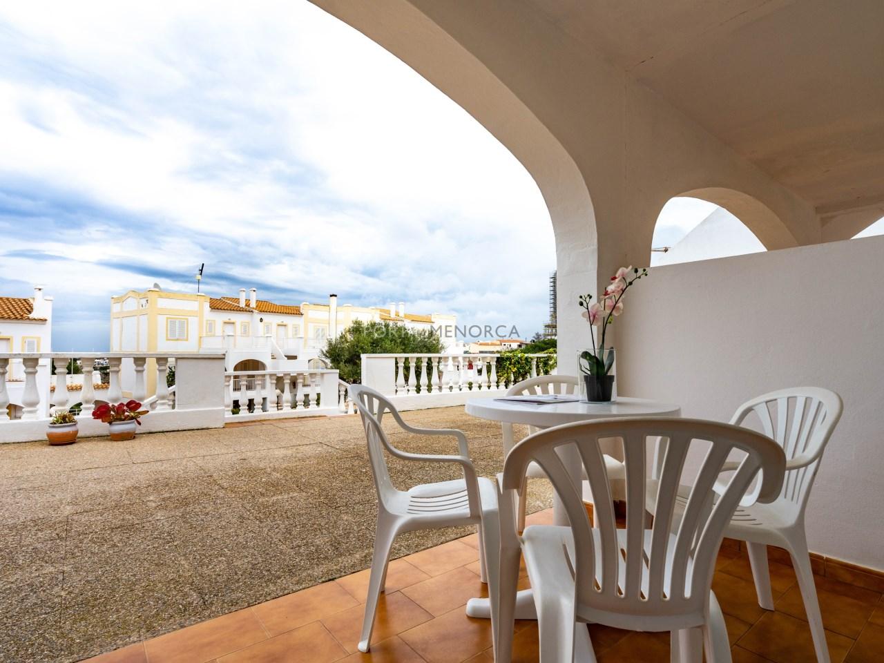 venta apartamento playa menorca (1)