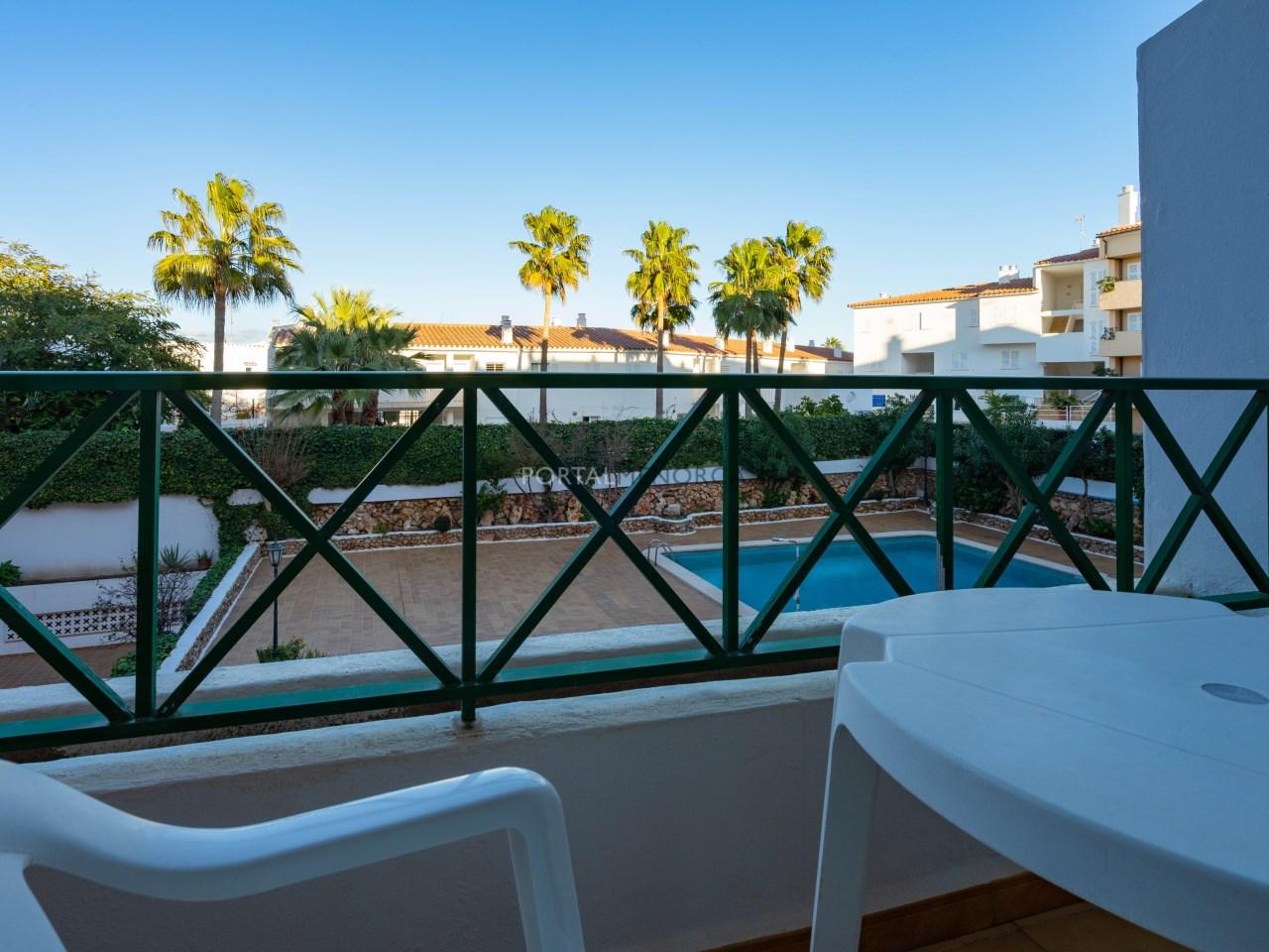 apartamento Es Castell Menorca (2)