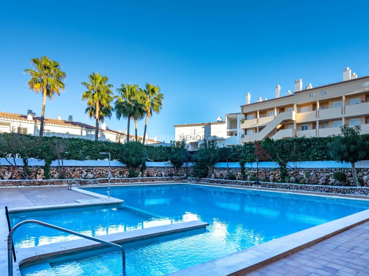 apartamento Es Castell Menorca (1)