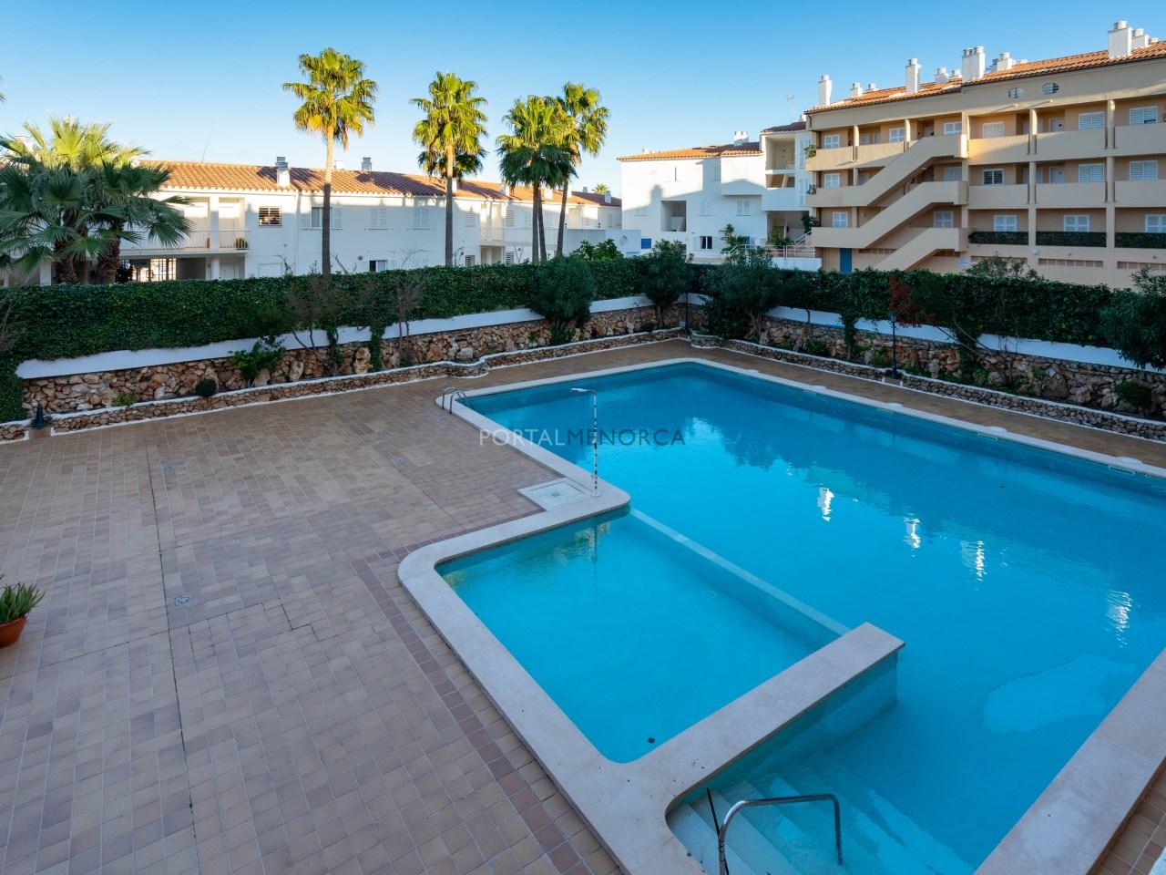apartamento Es Castell Menorca (3)